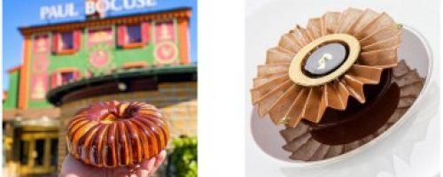 Lyon, l'avenir de l'Art Pâtissier ?
