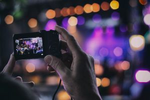 Comment le digital révolutionne l'événementiel?