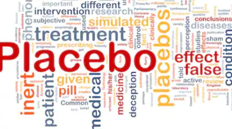 logo placebo