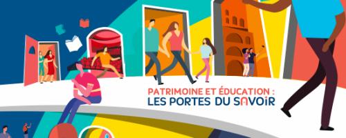Journées Européennes du Patrimoine 2020 : visites insolites à Lyon et alentours