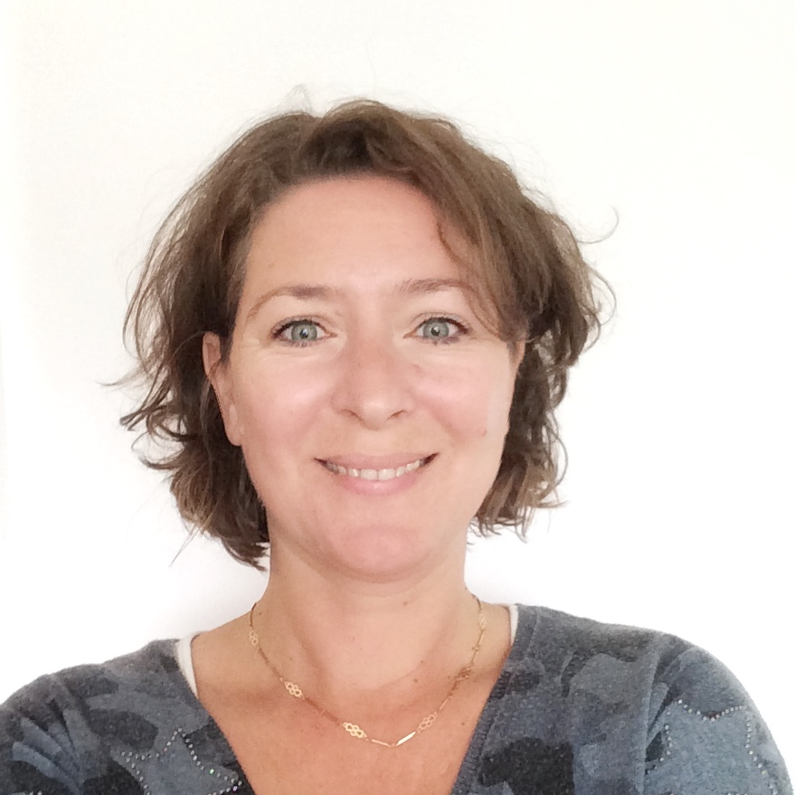 Contributrice du magazine local THE MAG - Nathalie
