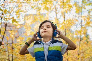 La musique comme «médicament» et espace de liberté