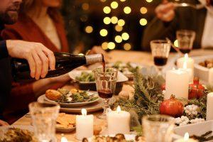 Comment mieux manger au retour des fêtes ?