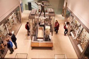 Un musée numérique accessible à tous!