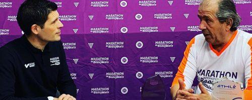 On vous raconte tout sur le Marathon du Beaujolais