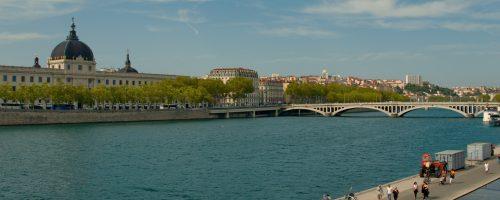 Prolongez votre été dans le Rhône